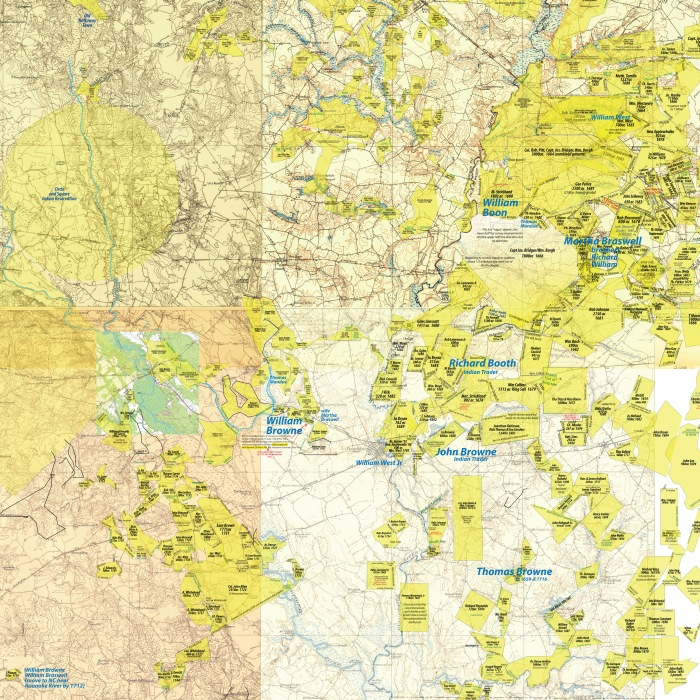 map_John Browne