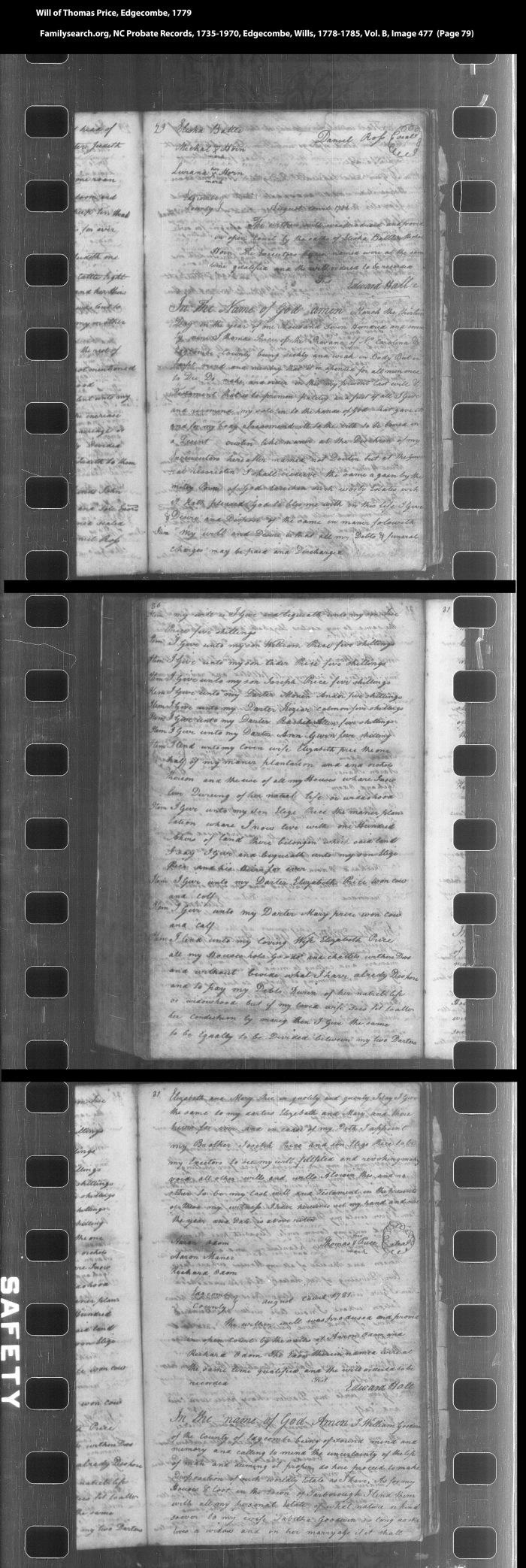 Price_Thomas 1779