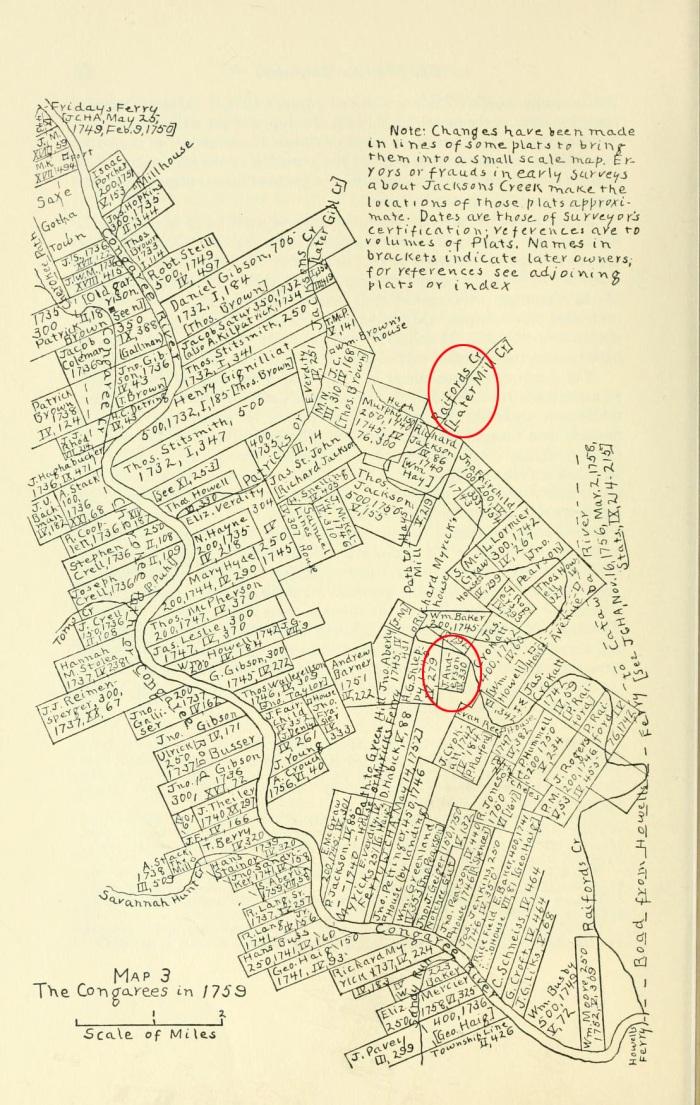 _saxe gotha map_james