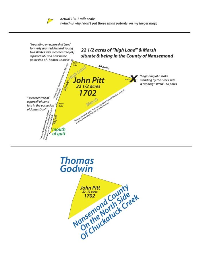 pittJohn 1702 plat