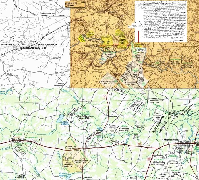 Carolus Map